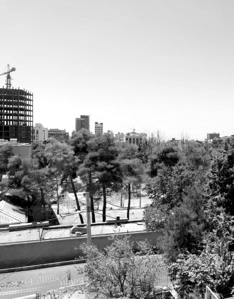studio SETUP is commissioned to design and build Farmanieh Residential